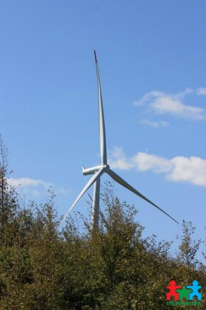 Vjetroelektrana Glunča