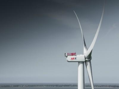 Napredak tehnologije: Vestas i u 2017. godini predstavio najveći vjetroagregat