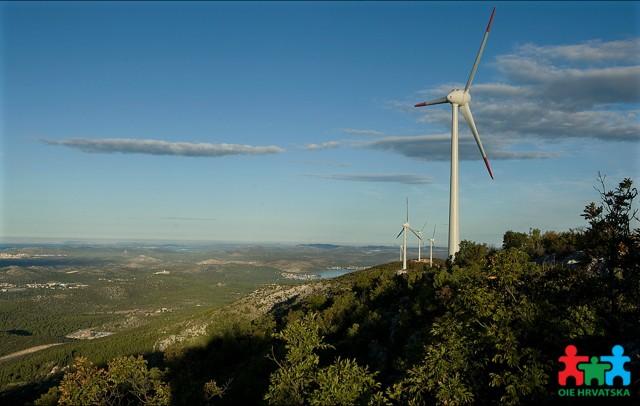 Vjetroelektrana Trtar-Krtolin