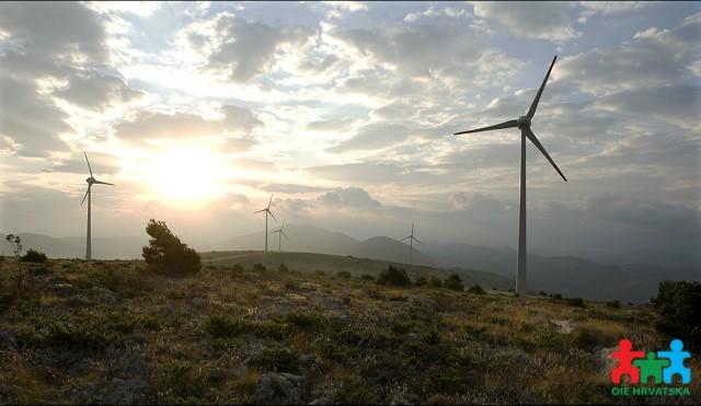 Vjetroelektrana Orlice
