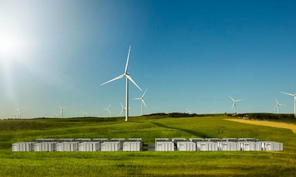 Tesla Powerpack mrežni baterijski sustav