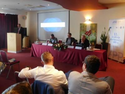 OIEH na godišnjoj konferenciji Akademije za politički razvoj