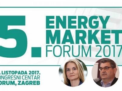 Na Energy Market Forumu najavljena nova energetska strategija