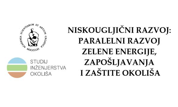 Niskougljicni razvoj - Varazdin