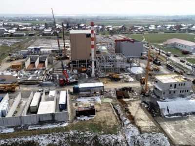 Biomasa u Grubišnom Polju projekt je koji budi optimizam