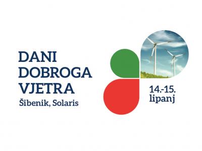 Povodom svjetskog dana vjetra OIEH organizira znanstveno-stručni skup u Šibeniku