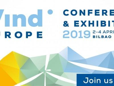 Hrvatska se prvi put predstavlja na Wind Europe konferenciji