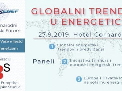 3. Međunarodni energetski forum u Splitu
