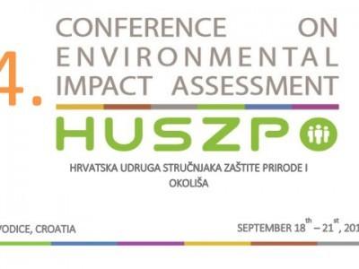 4. Regionalna konferencija o procjeni utjecaja na okoliš HUSZPO