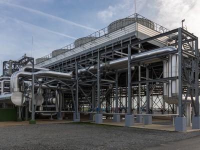 Svečano otvorena prva geotermalna elektrana u Hrvatskoj