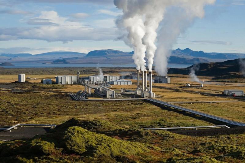 Izvor: Geotermalna elektrana/WikiImages