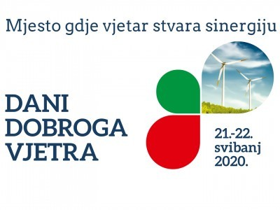 SAVE THE DATE: Dani dobroga vjetra 2020. Očekujemo Vas u Dubrovniku!