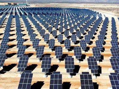 Saudijska Arabija pridružila se liderima zelene energije Bliskog istoka