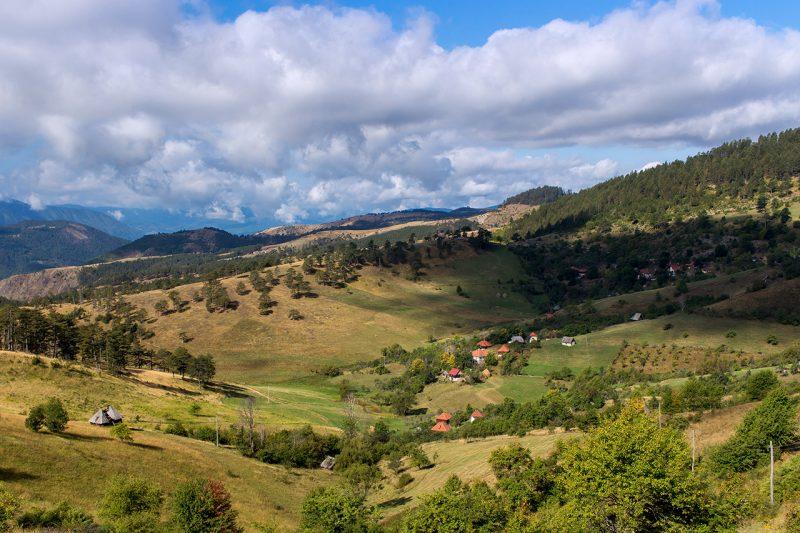 Photo: Park prirode Zlatibor/Wikimedia