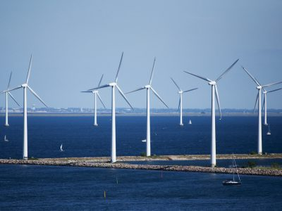 Poljska radi na zakonodavnom okviru za offshore vjetroelektrane