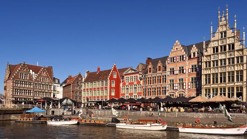 Belgija/Pixabay