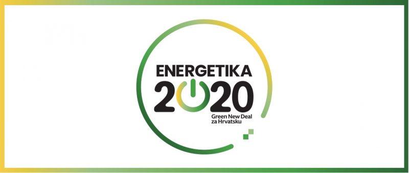 Energetika 2020: Green New Deal za Hrvatsku/vizual, Jutarnji list