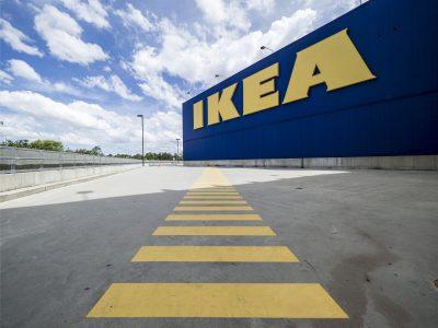 Prva od četiri: U pogonu Ikeina vjetroelektrana u Finskoj