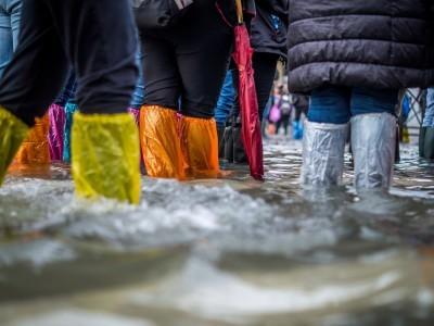 Hrvatska je posebno osjetljiva na klimatske promjene, štete će biti još veće