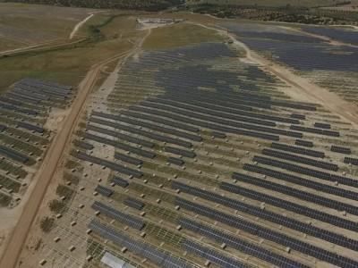 Iberdrola završava najveći solarni projekt ikad izgrađen u Europi