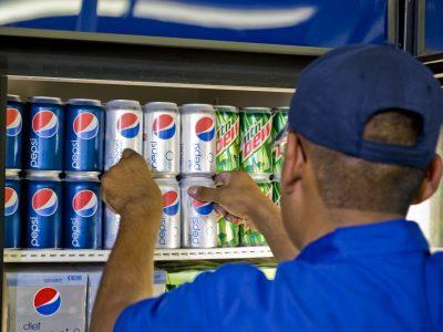 PepsiCo prelazi na 100% obnovljivu energiju u SAD-u