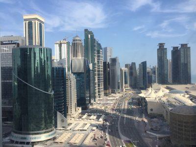 Projekt od 500 milijuna dolara: Katar s Totalom i Marubenijem gradi solarnu elektranu