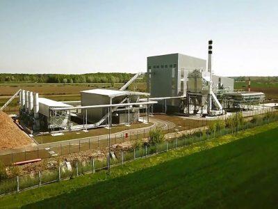 GEEN Holding u Gospiću počinje izgradnju svoje treće elektrane na biomasu