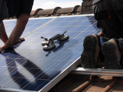 Završena izgradnja solarne elektrane na krovu ProCredit banke u Beogradu