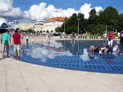 Zadarska županija – pilot područje planiranja prostora za smještaj sunčanih i vjetroelektrana