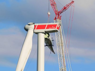 WindEurope: 'Prerano je za procjenu utjecaja koronavorusa na europsku industriju vjetra'