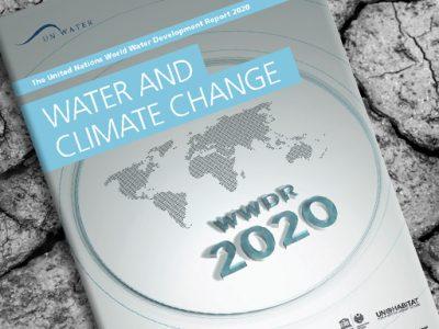 Svjetski dan voda ove godine pod motom 'Voda i klimatske promjene'