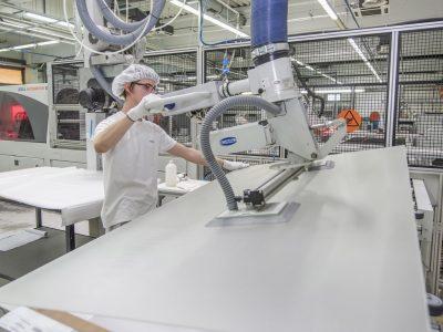 Google od varaždinske tvrtke Solvis naručio 120 tisuća solarnih panela