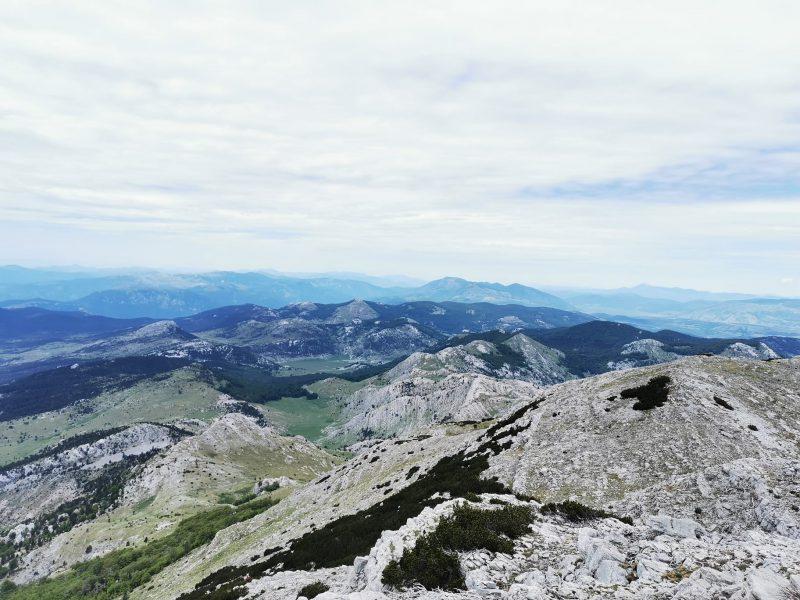 Park prirode Dinara postat će 12. park prirode u Republici Hrvatskoj