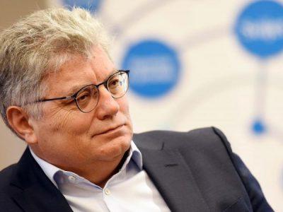 Stjepan Talan, inovator, osnivač i direktor varaždinske tvrtke Solvis