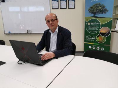 OIKON – Institut za primijenjenu ekologiju novi je partner i član udruženja OIEH