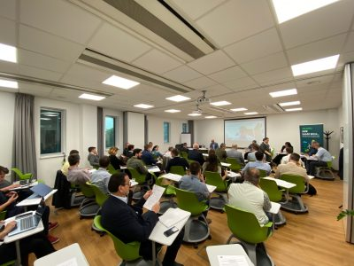 Okrugli stol: Mogućnosti priključenja na EE mrežu i izmjena prateće zakonodavne regulative