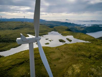 Završen projekt Fosen – najveća europska kopnena vjetroelektrana