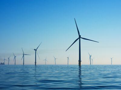 Kina će do 2030. dominirati globalnim tržištem s više od 25% kapaciteta offshore vjetroelektrana