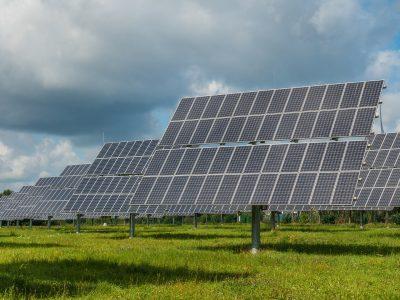 Gradi se najveća solarna elektrana na sjeveru Europe