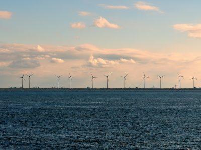 Talijanski Saipem planira gradnju vjetroelektana u Jadranskom moru