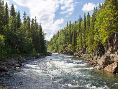 Energetska zajednica objavila smjernice za izgradnju malih hidroelektrana