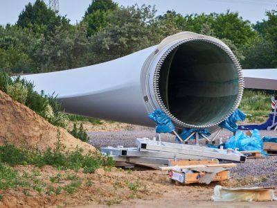 Napreduju radovi na najvećem vjetroparku u Hrvatskoj