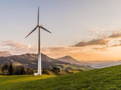 Teku pripreme za gradnju tri vjetroelektrane u Sloveniji