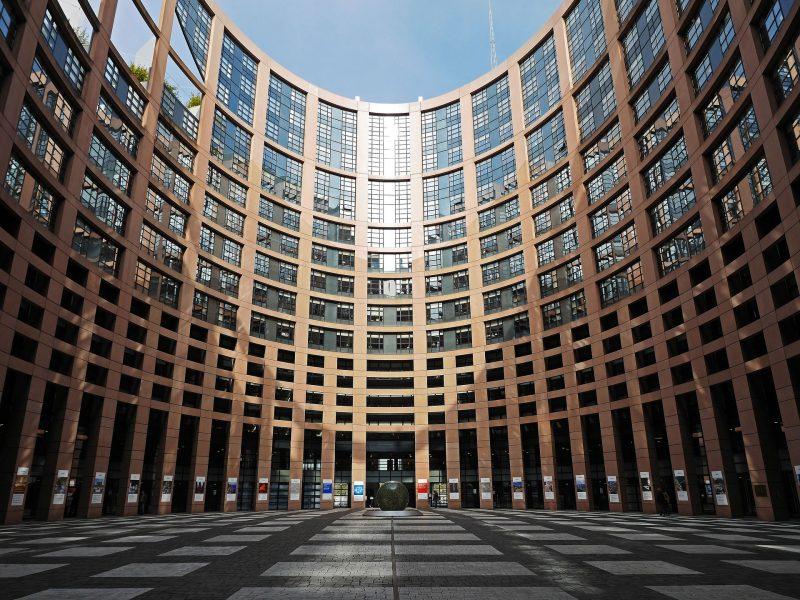 Europski parlamet/Pixabay