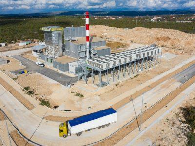 Češki holding uskoro počinje izgradnju svoje treće elektrane na biomasu u Hrvatskoj