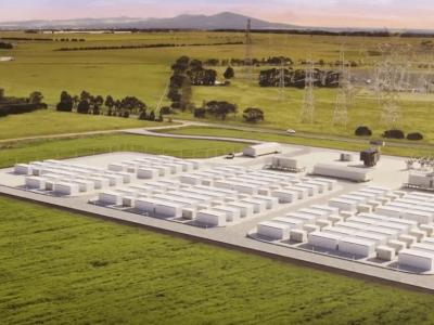 Tesla i Neoen grade bateriju od 300 MW u Australiji, jednu od najvećih na svijetu