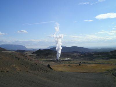 Geotermalna energija uzrokuje čak 40 puta manje emisija od prirodnog plina