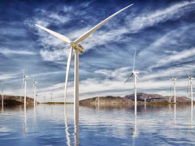 Europska komisija: Do 2050. povećati proizvodnju iz odobalnih vjetroelektrana na 300 GW