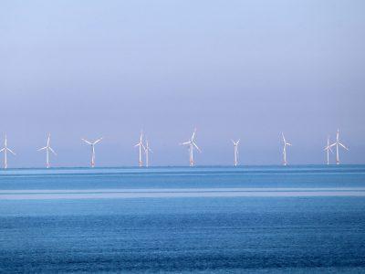 Velika Britanija i Kina i dalje među vodećim zemljama u projektima offshore vjetroelektrana
