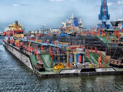 Nizozemska želi stvoriti platformu za trgovinu vodikom